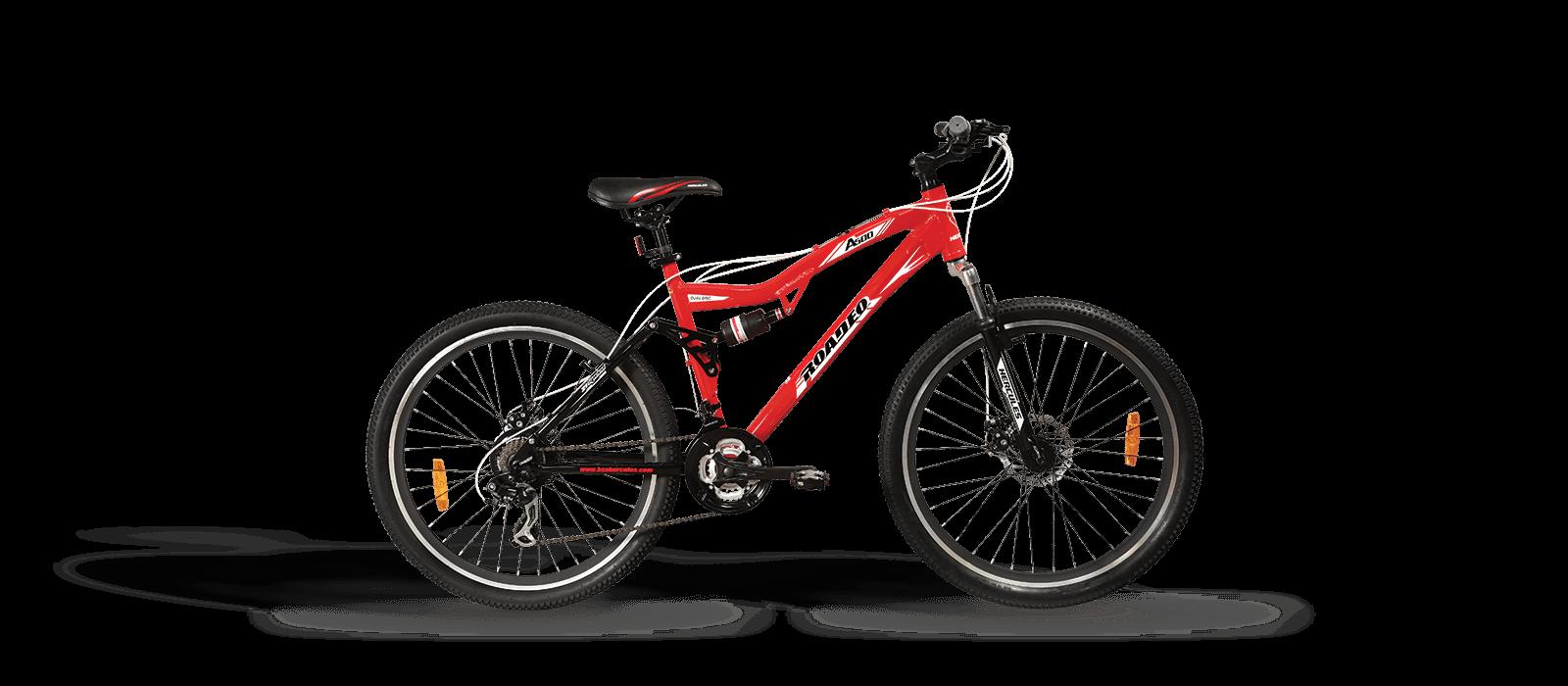 Top 10 Bicycle Brands, Top Bike Brands - BSA Hercules