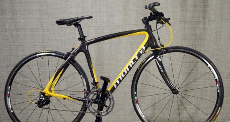 Montra range of bikes